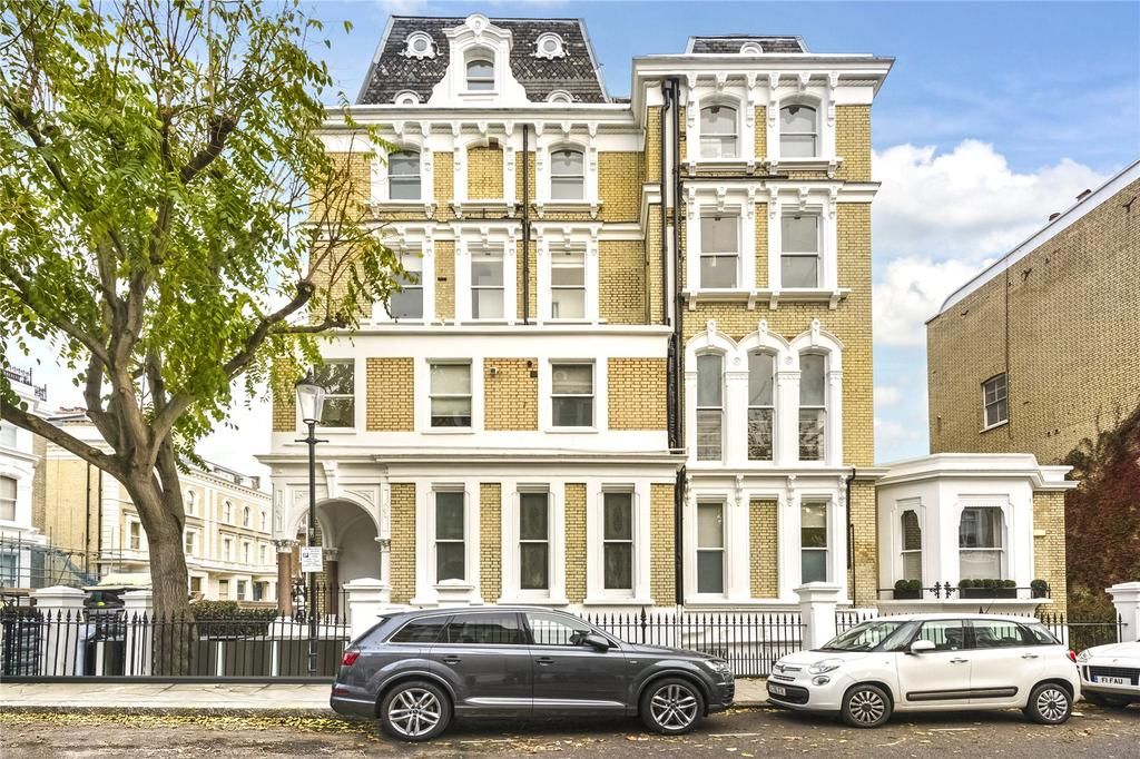 1 Bedroom Flat for sale in Redcliffe Square, London