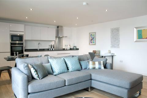 2 bedroom flat for sale - Apartment 601, Number One Bristol, Lewins Place, Lewins Mead, BS1
