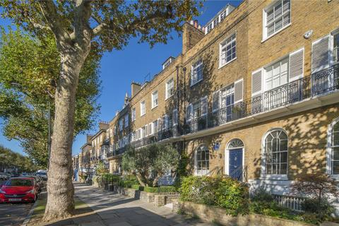 5 bedroom terraced house for sale - Hamilton Terrace, St. John's Wood, London, NW8