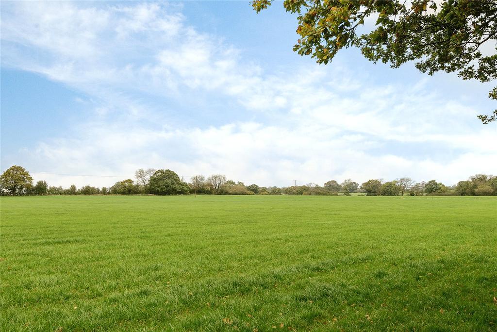 Land Commercial for sale in Marsh Lane, Lower Whitley, Warrington