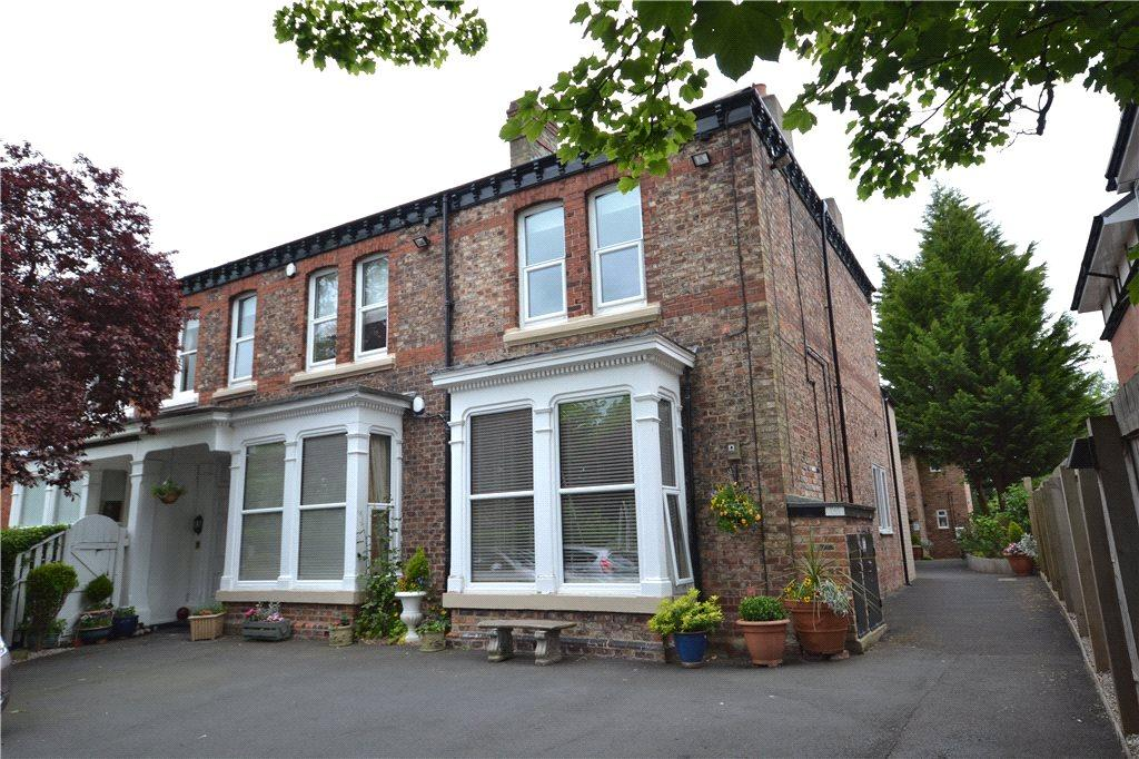 1 Bedroom Apartment Flat for sale in Yarm Road, Eaglescliffe, Stockton-on-Tees
