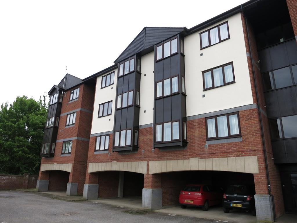 1 Bedroom Apartment Flat for sale in Cameron Court, Banbury