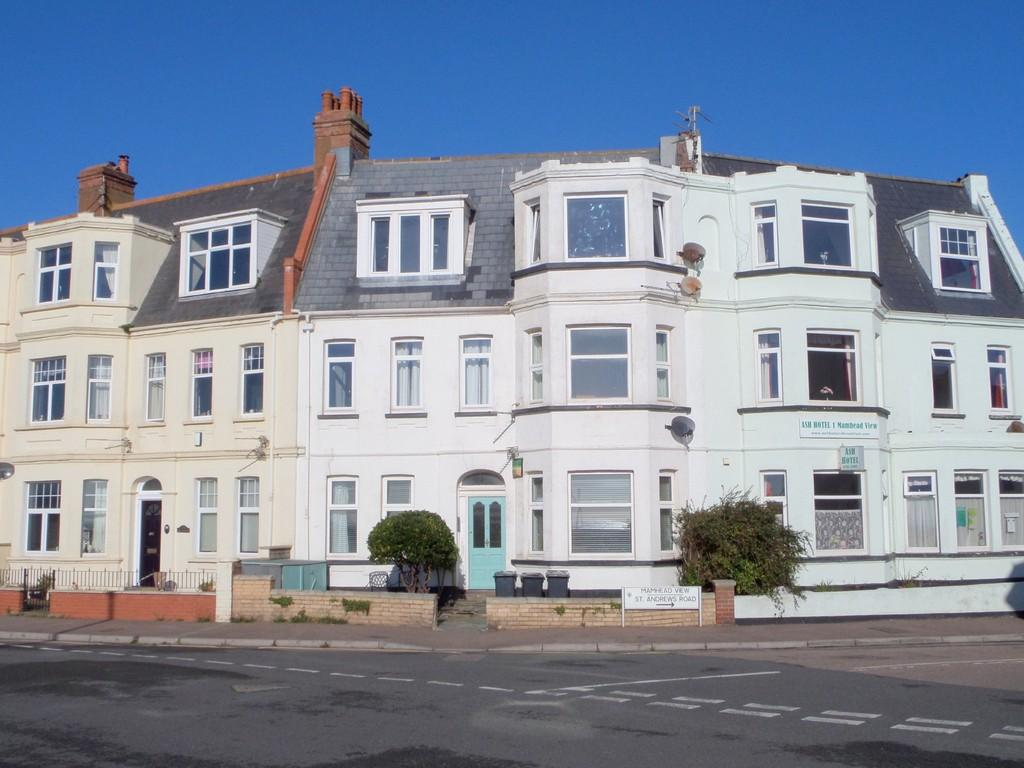 1 Bedroom Flat for sale in Mamhead View, Exmouth