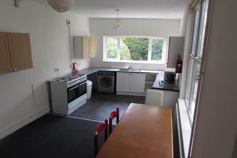 8 bedroom house to rent - Eaton Crescent, Uplands, Swansea