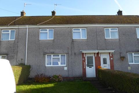 2 bedroom house to rent - Ewenny Place, Clase, Swansea