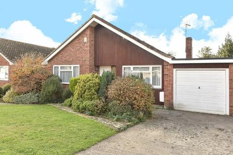 3 bedroom detached bungalow for sale - Leckhampton