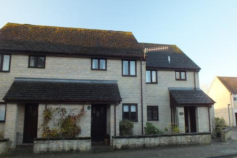 2 bedroom terraced house for sale - Cirencester