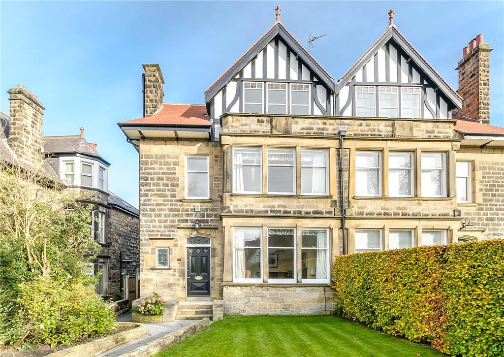 6 Bedrooms House for sale in Ripon Road, Harrogate, North Yorkshire, HG1