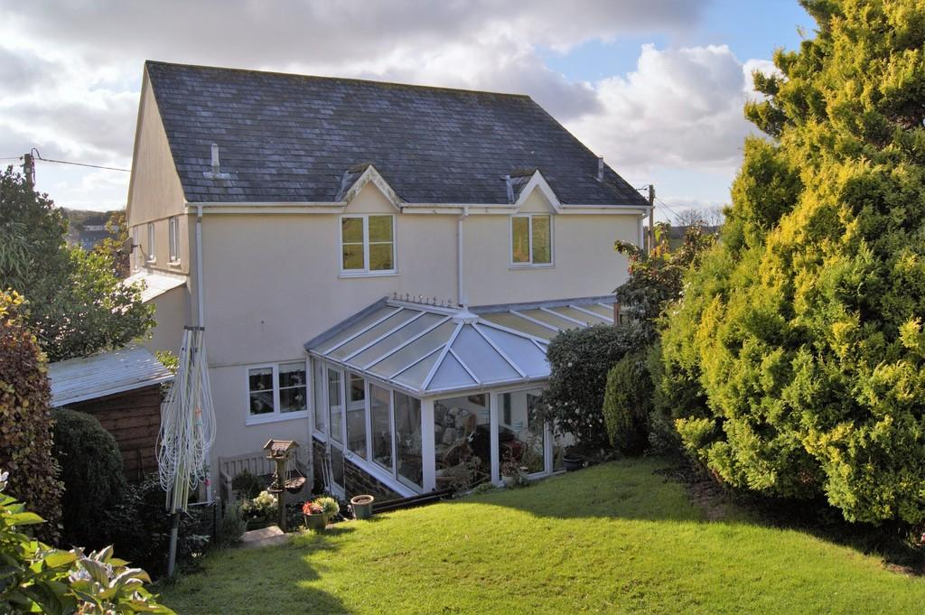 3 Bedrooms House for sale in Walkhampton, Devon