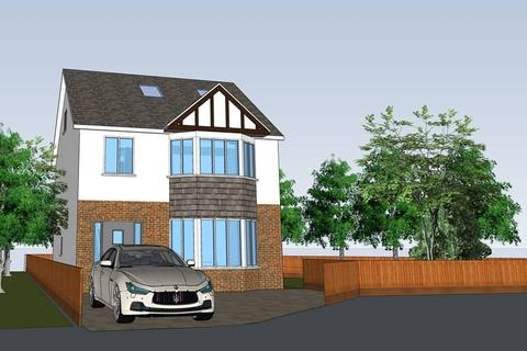4 bedroom detached house for sale - Kings Lane, Sutton, Surrey, SM1 4NY