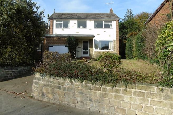 3 Bedrooms Detached House for sale in 1 Lake View, Newmillerdam, Wakefield, WF2 7SN