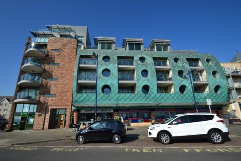 1 bedroom apartment to rent - 33 Esplanade House, Esplanade, Porthcawl, Bridgend County Borough, CF36 3YE.