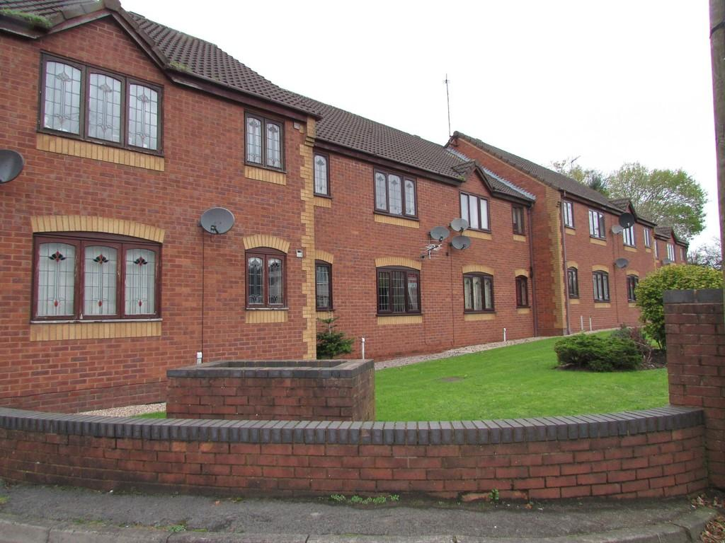 Properties To Rent In Hednesford