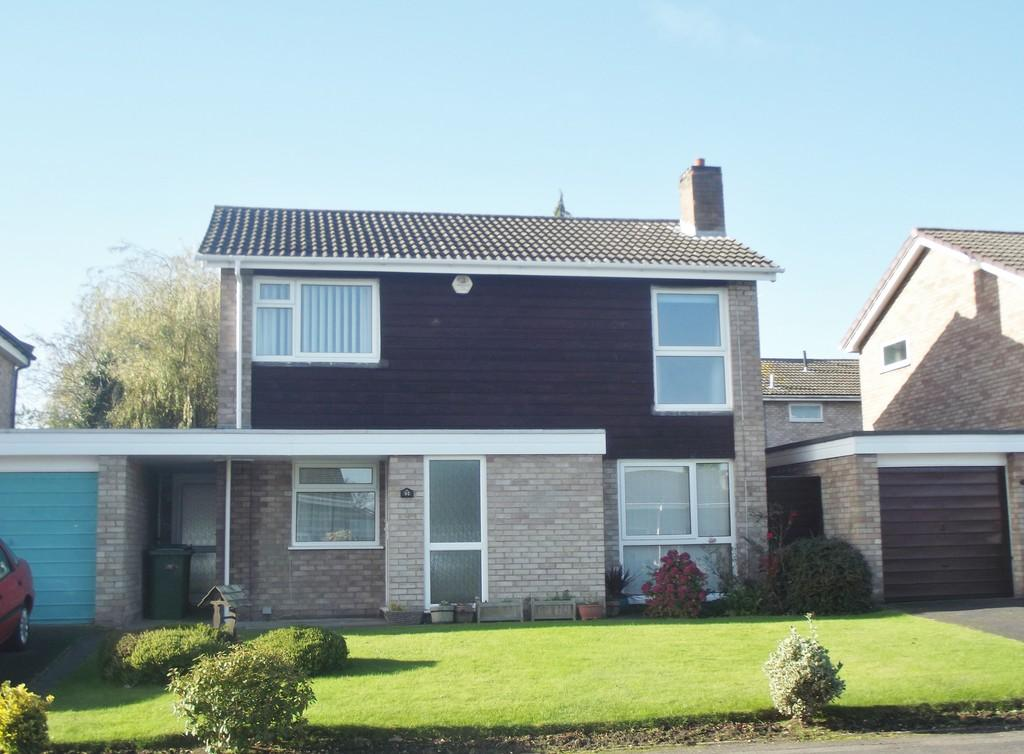 3 Bedrooms Detached House for rent in Dibbins Hey , Spital