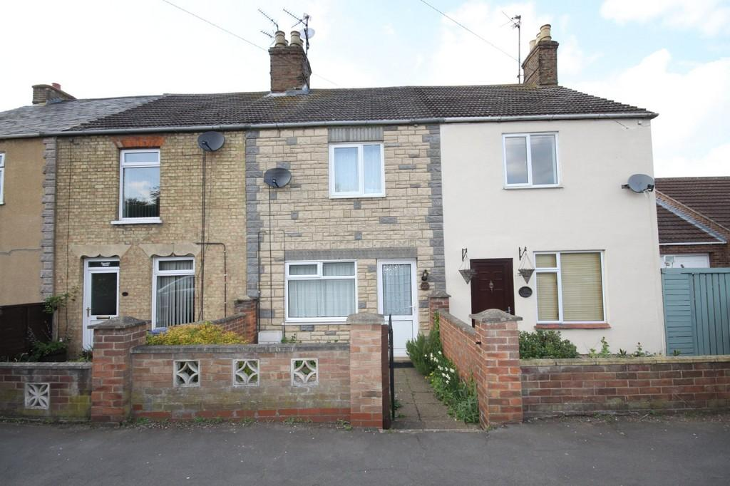 2 Bedrooms Terraced House for sale in Creek Road, March