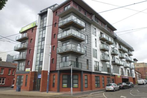 1 bedroom apartment for sale - City Towers, 1 Watery Street, Sheffield, S3 7ET