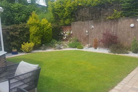 3 bedroom detached house for sale - Oak Hill, Willerby