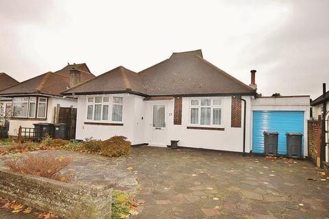 2 bedroom bungalow for sale - Princes Avenue, South Croydon