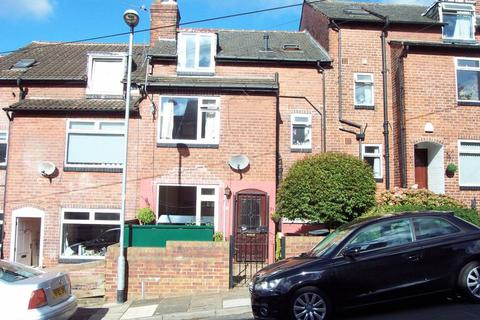 2 bedroom terraced house for sale - Norman View, Leeds