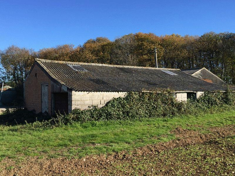 Barn Character Property for sale in Old Court Hill, Nonington