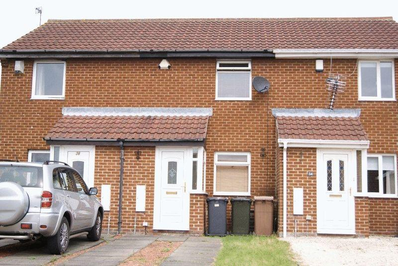 2 Bedrooms House for sale in Amberley Chase, Killingworth