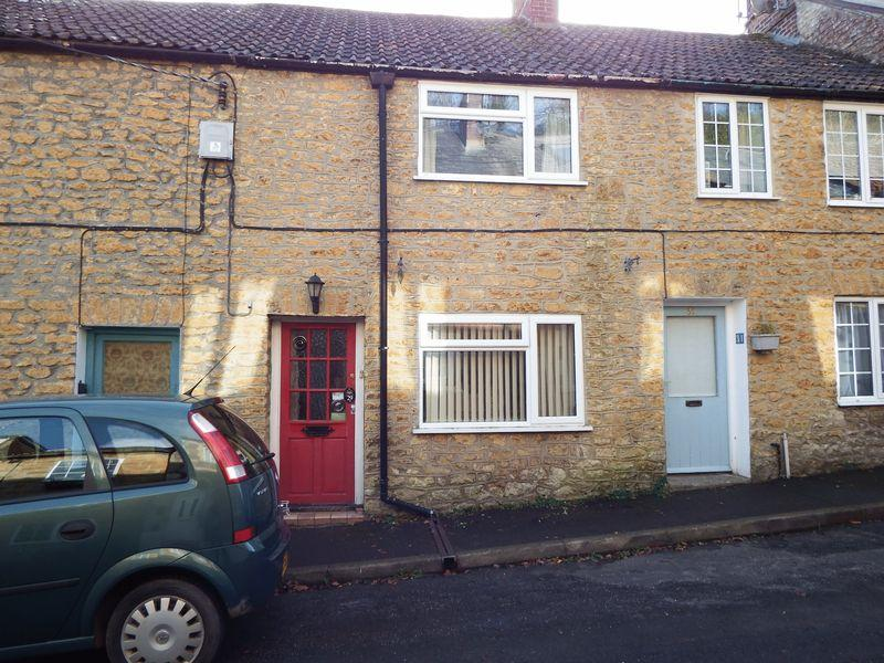 2 Bedrooms Unique Property for sale in Lyewater, Crewkerne