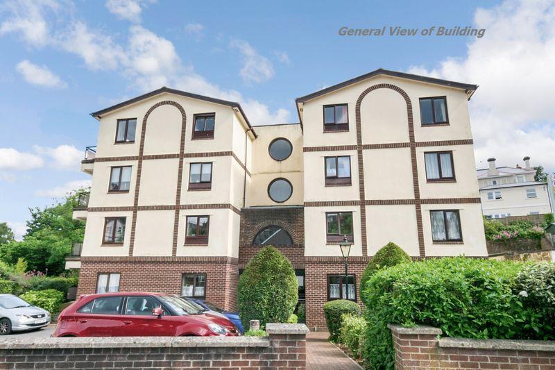 2 Bedrooms Retirement Property for sale in Chelston
