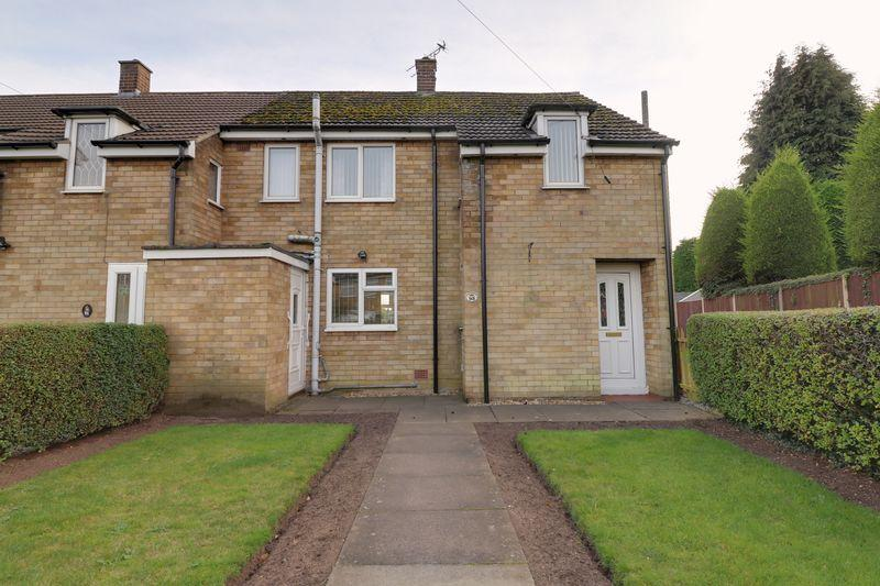 3 Bedrooms End Of Terrace House for sale in George Street, Broughton