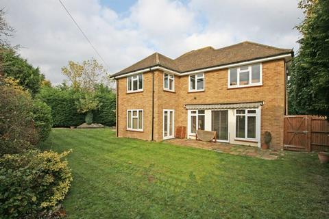 4 bedroom detached house for sale - Church Road, Farnham Royal