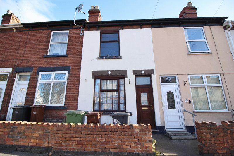2 Bedrooms Terraced House for sale in Neachells Lane, Wolverhampton