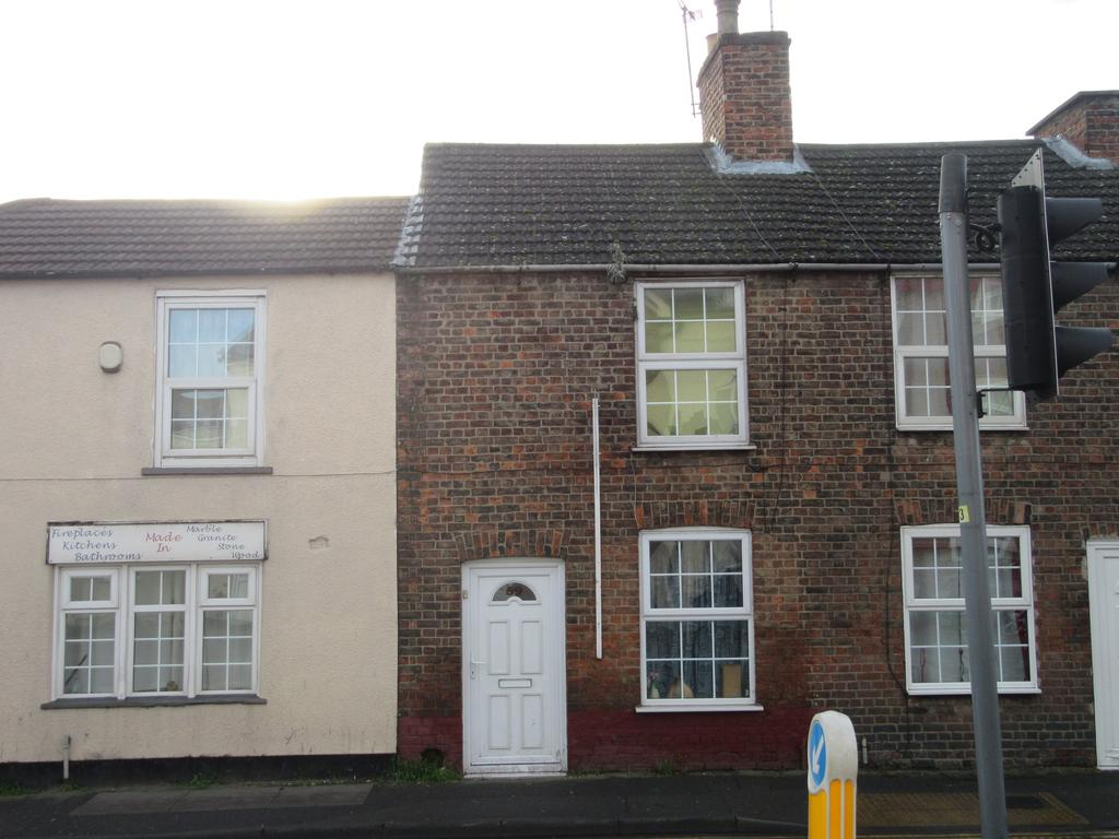 Winsover road spalding 1 bed terraced house 475 pcm for Terrace house 1