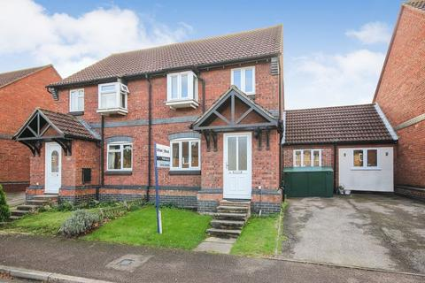 3 bedroom semi-detached house for sale - Rousbury Road, Stewartby