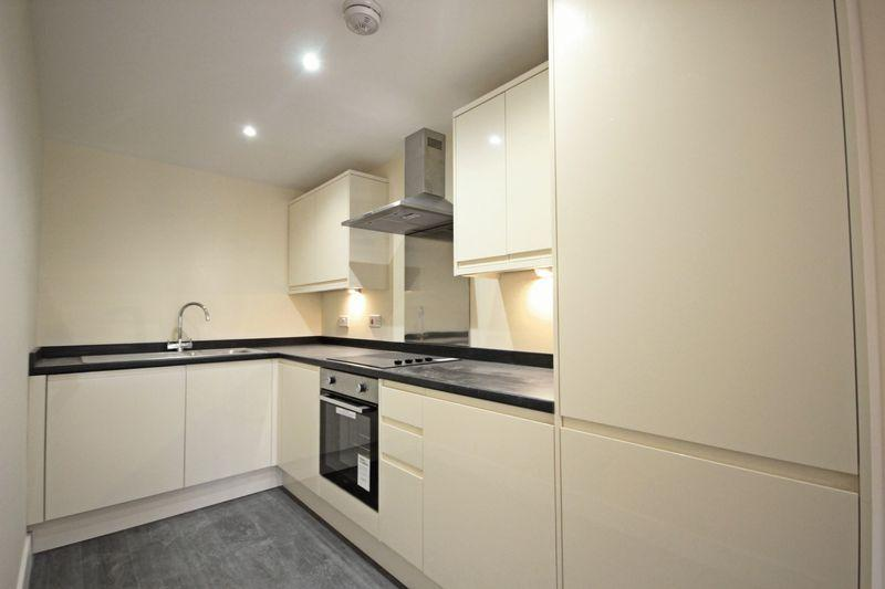2 Bedrooms Apartment Flat for sale in Mill Street, Luton