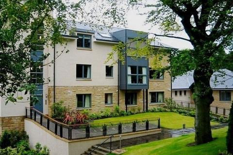 4 bedroom flat to rent - South Oswald Road, Grange, Edinburgh, EH9 2HH