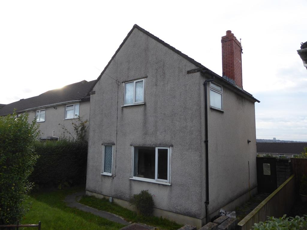 3 Bedrooms Semi Detached House for sale in Birchgrove Road, Birchgrove, Swansea, SA7