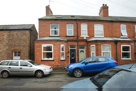 3 bedroom terraced house for sale - Prospect Terrace, Fulford, York, YO10