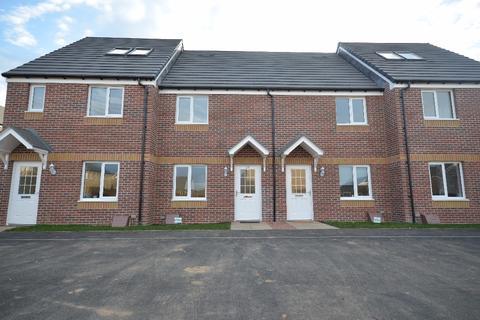 2 bedroom terraced house to rent - Lusitania Gardens, Larkhall, South Lanarkshire, ML9 2FG