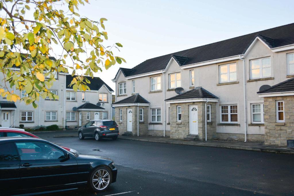 2 Bedrooms Flat for sale in Wallace Gate, Riverside, Stirling, FK8 1TT