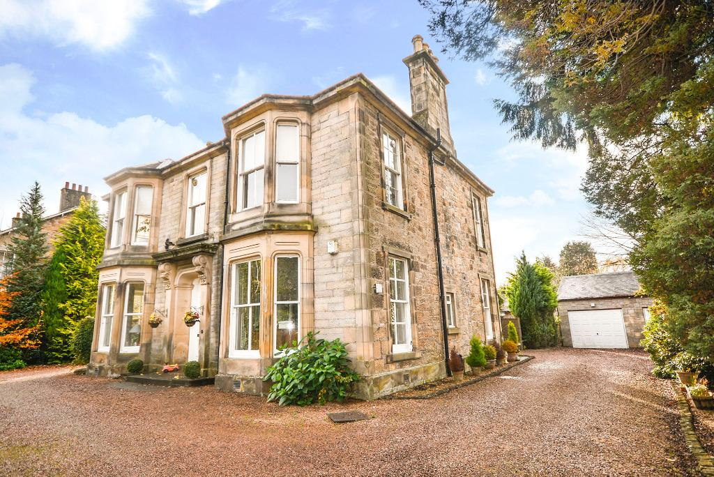 4 Bedrooms Apartment Flat for sale in Melville Place, Bridge of Allan, Stirling, FK9 4HE