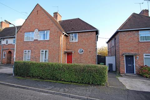 3 bedroom end of terrace house to rent - Maple Road, Leamington Spa