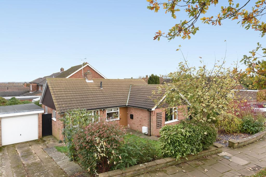 3 Bedrooms Detached Bungalow for sale in Lucas Lane, Hitchin, SG5