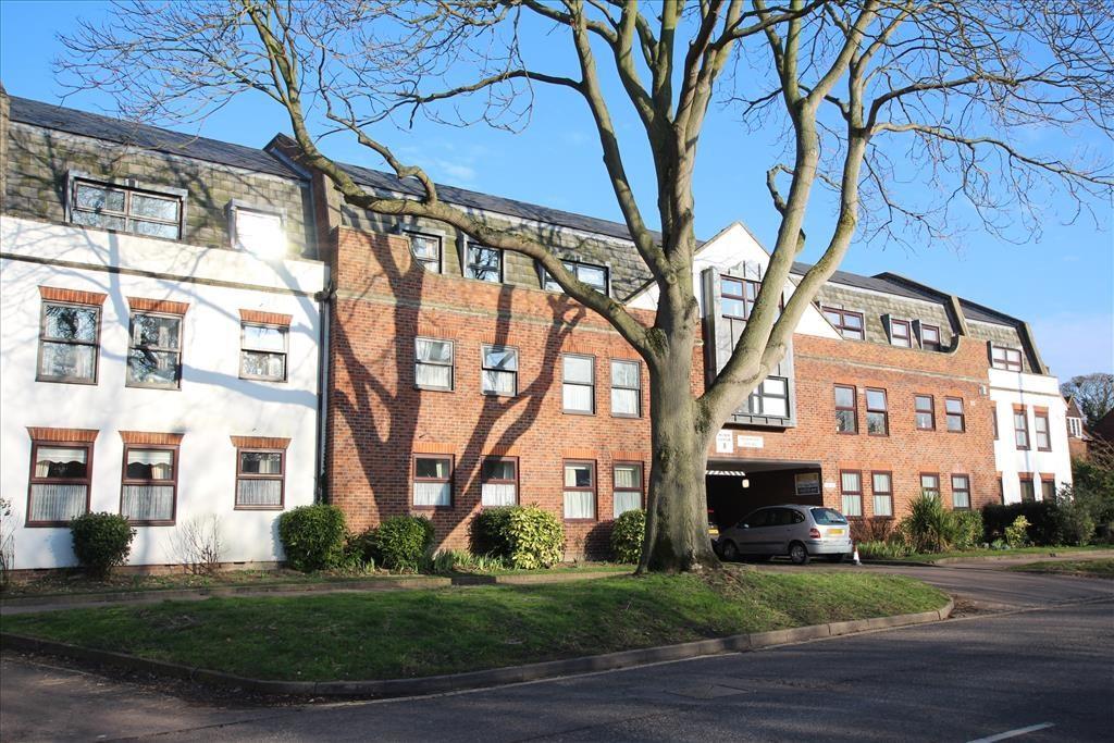1 Bedroom Retirement Property for sale in Elmwood Court, BALDOCK, SG7
