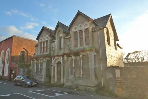 Property for sale - Caernarfon, Gwynedd