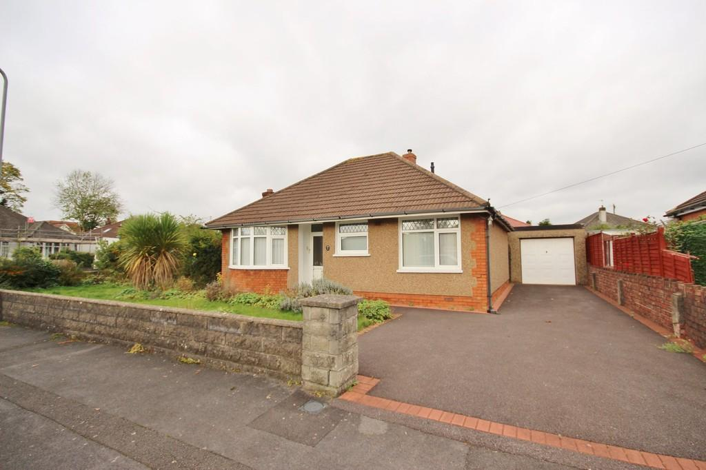 2 Bedrooms Detached Bungalow for sale in Heol Dolwen, Whitchurch, Cardiff