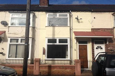 2 bedroom terraced house for sale - 51 Lindale Road, Liverpool