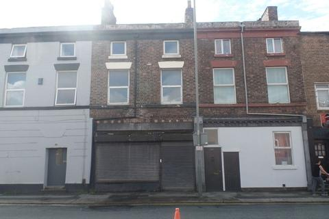 4 bedroom terraced house for sale - 126 Picton Road, Liverpool