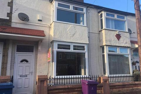 3 bedroom terraced house for sale - 3 Cheviot Road, Liverpool