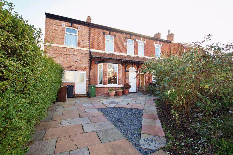4 Bedrooms Semi Detached House for sale in Brighton Road, Southport