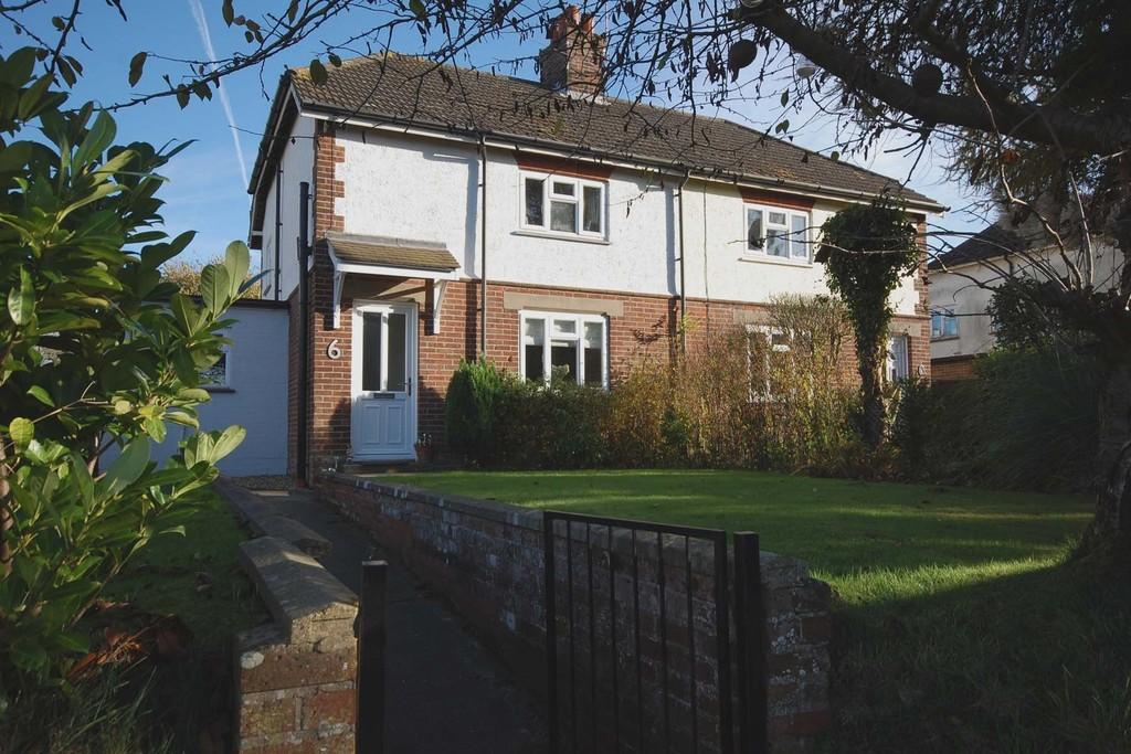 3 Bedrooms Semi Detached House for sale in The Close, Swanton Novers, Melton Constable