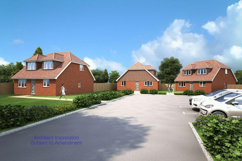 4 Bedrooms Detached House for sale in Pilgrims Lane, Seasalter [Plot 2]